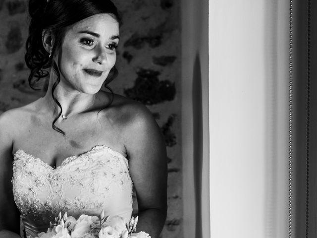 Le mariage de Marco et Prisca à Longpont-sur-Orge, Essonne 5