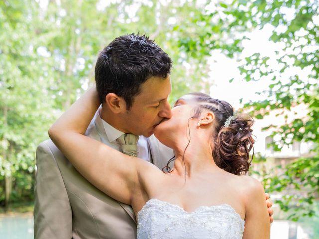 Le mariage de Marco et Prisca à Longpont-sur-Orge, Essonne 7