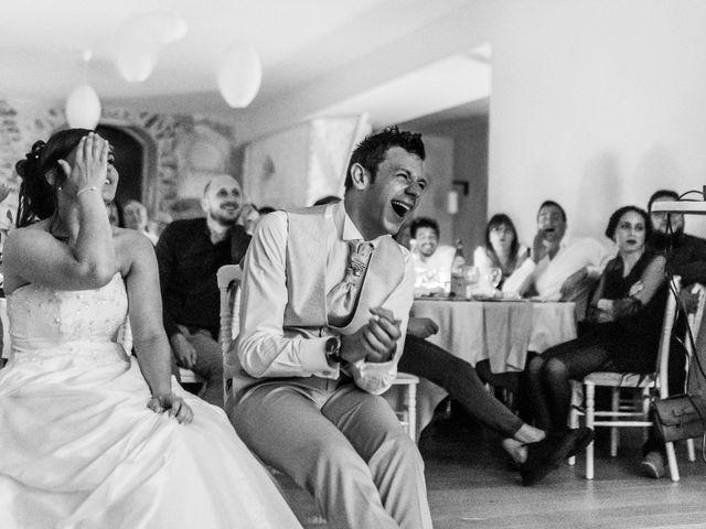 Le mariage de Marco et Prisca à Longpont-sur-Orge, Essonne 9