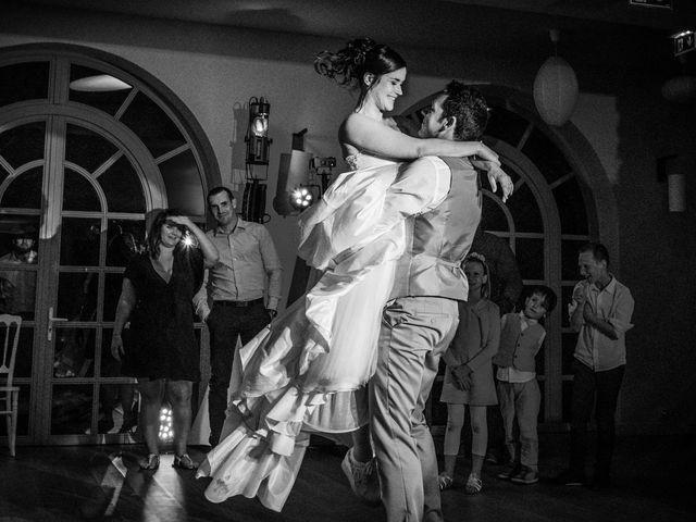Le mariage de Marco et Prisca à Longpont-sur-Orge, Essonne 10