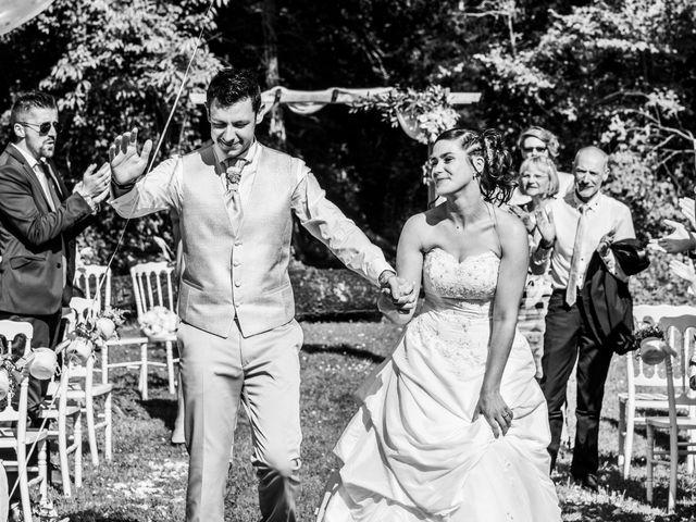 Le mariage de Marco et Prisca à Longpont-sur-Orge, Essonne 12