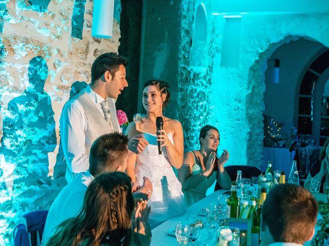 Le mariage de Marco et Prisca à Longpont-sur-Orge, Essonne 17
