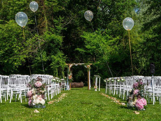 Le mariage de Marco et Prisca à Longpont-sur-Orge, Essonne 21