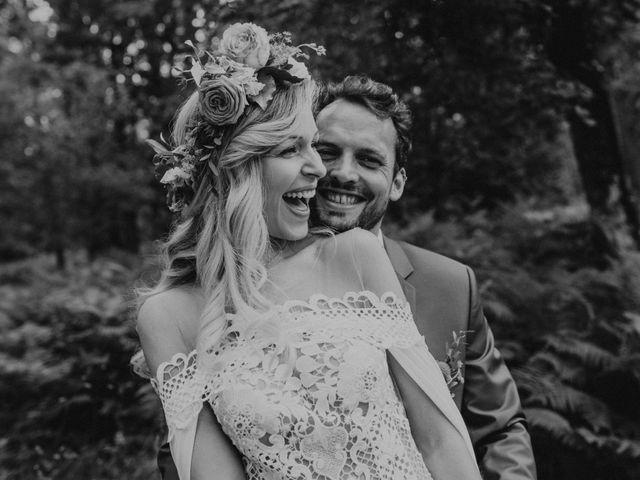 Le mariage de Adrien et Sarah à Ambillou, Indre-et-Loire 19