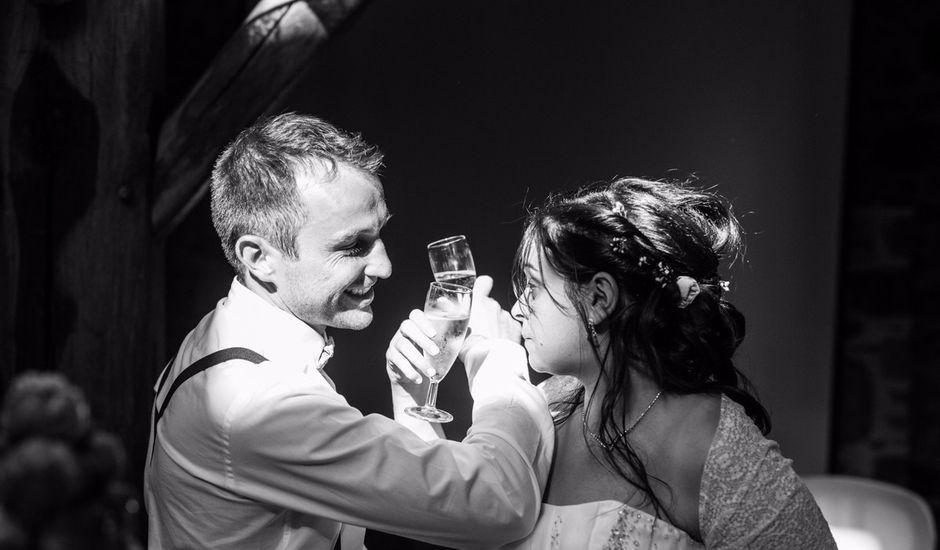 Le mariage de Myriam et Xavier à La Séguinière, Maine et Loire