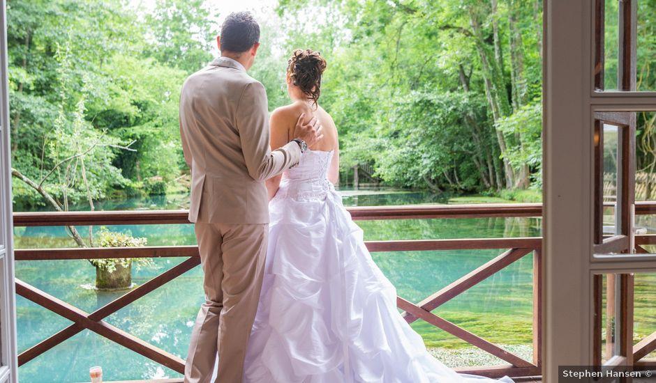 Le mariage de Marco et Prisca à Longpont-sur-Orge, Essonne
