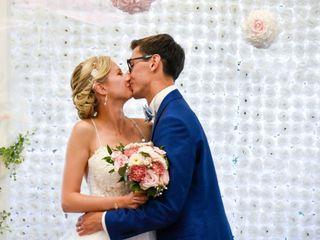 Le mariage de Charlotte  et Thomas 1