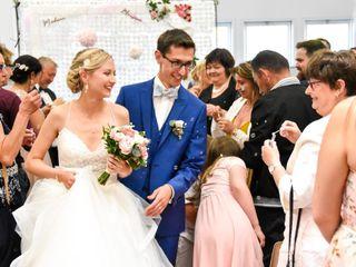 Le mariage de Charlotte  et Thomas 2