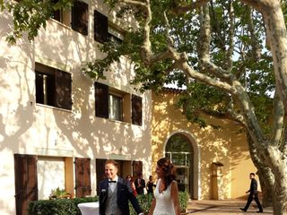 Le mariage de Ileana et Ferdinand 2
