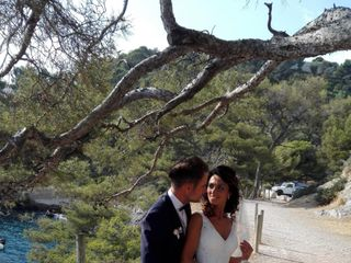 Le mariage de Ileana et Ferdinand 3