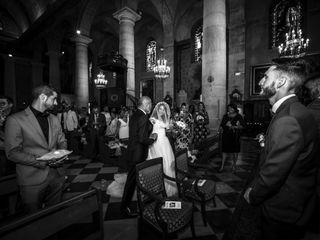 Le mariage de Joanna et Cédric 3