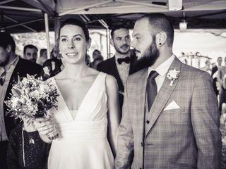 Le mariage de Hélène et Pierre