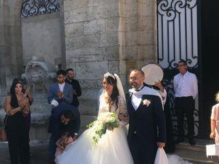 Le mariage de Laetitia et Bilal