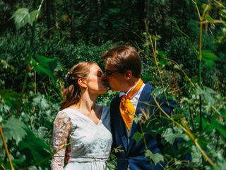 Le mariage de Sybille et Antoine 3