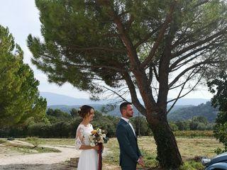 Le mariage de David et Amandine 1