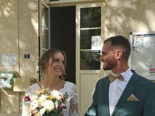 Le mariage de David et Amandine 2