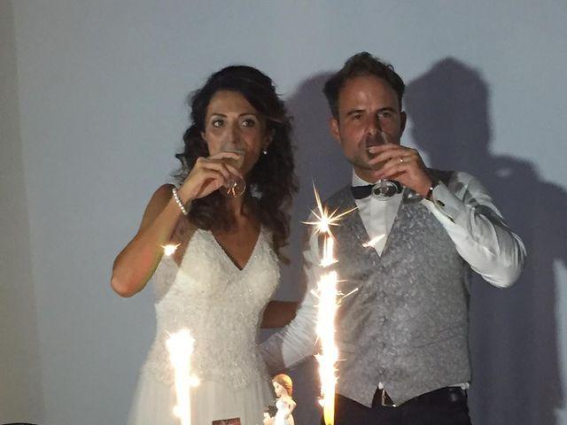 Le mariage de Ferdinand et Ileana à La Valette-du-Var, Var 1