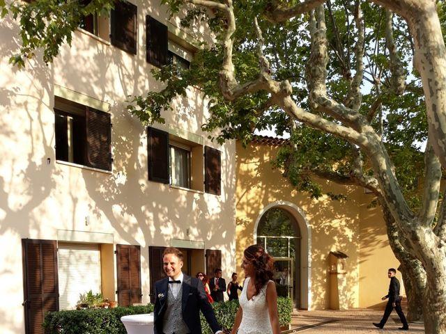Le mariage de Ferdinand et Ileana à La Valette-du-Var, Var 2