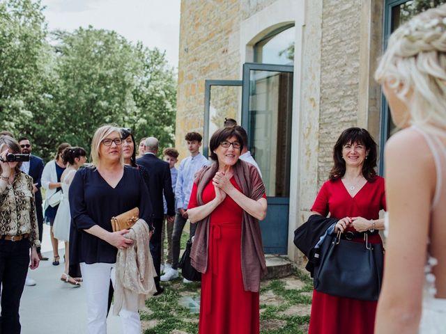 Le mariage de Thibaud et Marion à Alix, Rhône 22