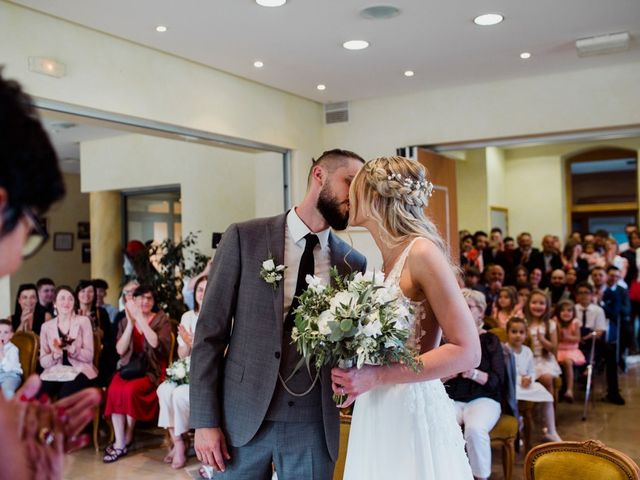 Le mariage de Thibaud et Marion à Alix, Rhône 25