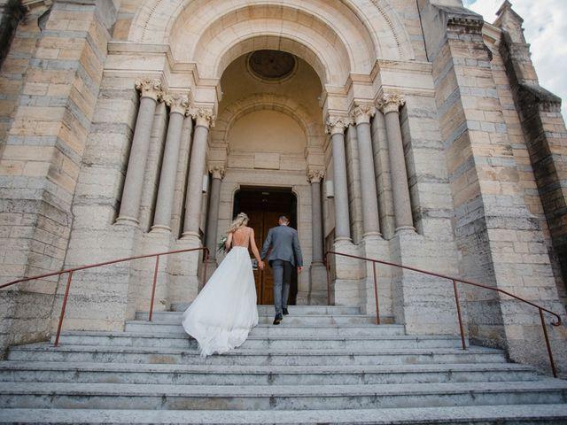 Le mariage de Thibaud et Marion à Alix, Rhône 28