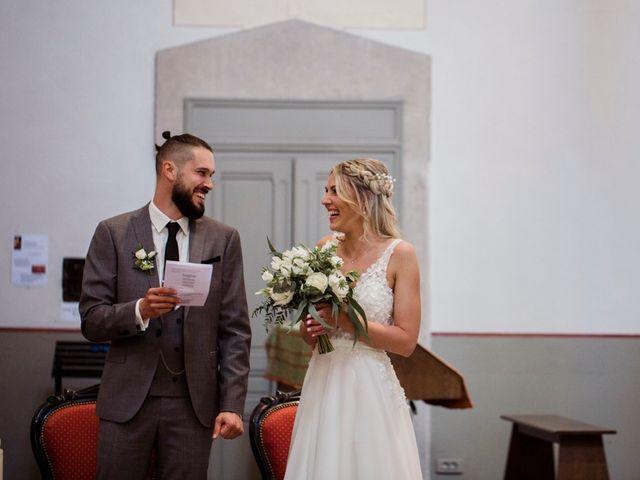 Le mariage de Thibaud et Marion à Alix, Rhône 29