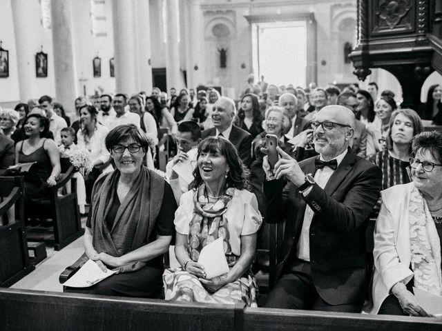 Le mariage de Thibaud et Marion à Alix, Rhône 31