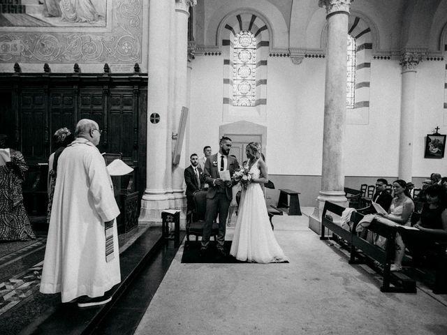 Le mariage de Thibaud et Marion à Alix, Rhône 33