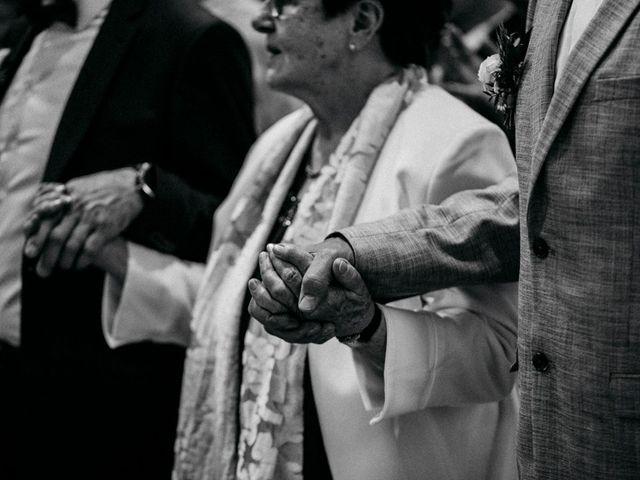 Le mariage de Thibaud et Marion à Alix, Rhône 36