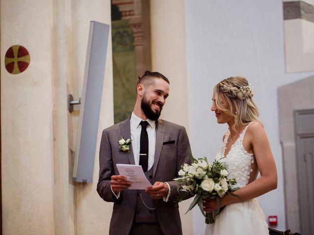 Le mariage de Thibaud et Marion à Alix, Rhône 37