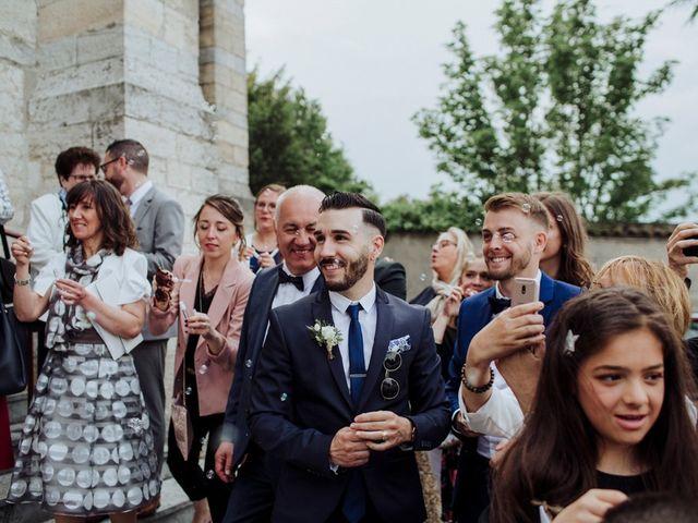 Le mariage de Thibaud et Marion à Alix, Rhône 41