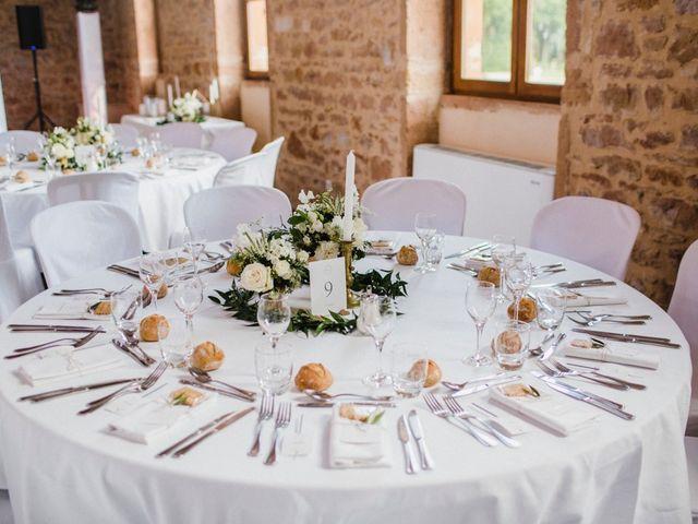 Le mariage de Thibaud et Marion à Alix, Rhône 60