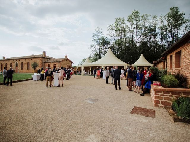 Le mariage de Thibaud et Marion à Alix, Rhône 62