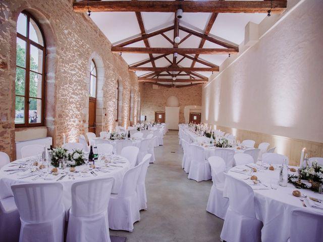 Le mariage de Thibaud et Marion à Alix, Rhône 70
