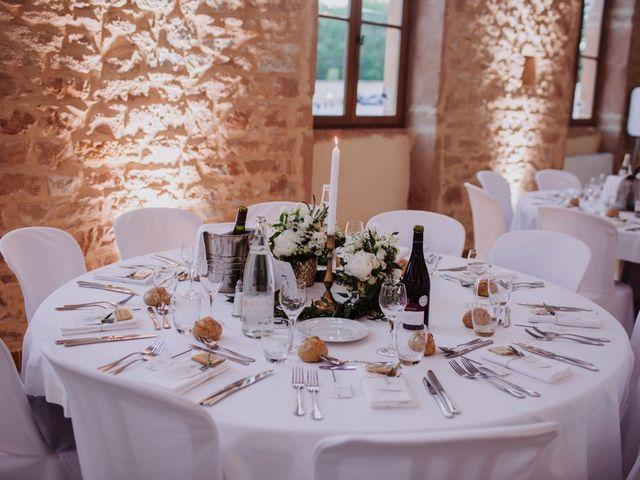 Le mariage de Thibaud et Marion à Alix, Rhône 72