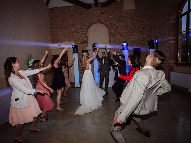 Le mariage de Thibaud et Marion à Alix, Rhône 76