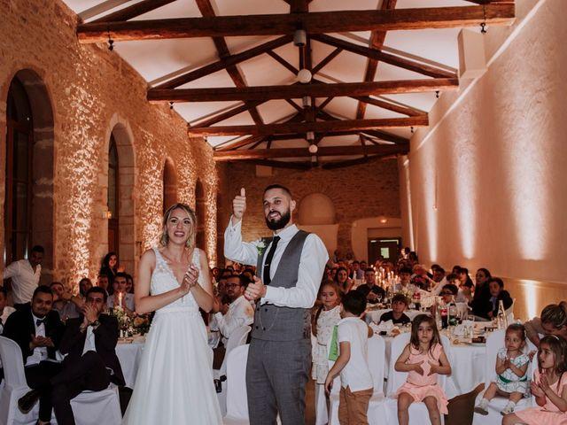 Le mariage de Thibaud et Marion à Alix, Rhône 81