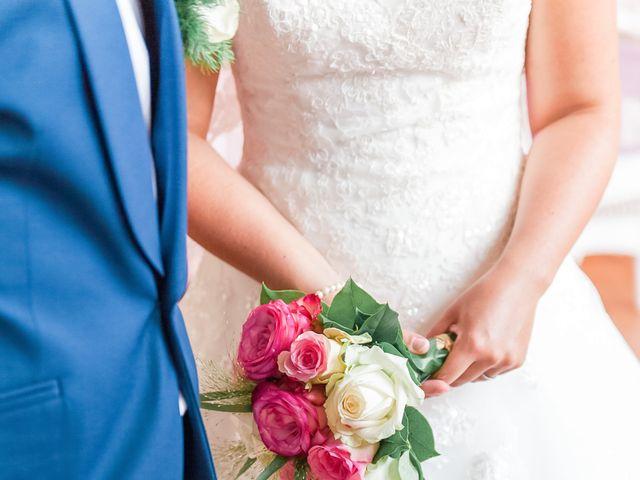 Le mariage de Thomas et Sabrina à Kervignac, Morbihan 33