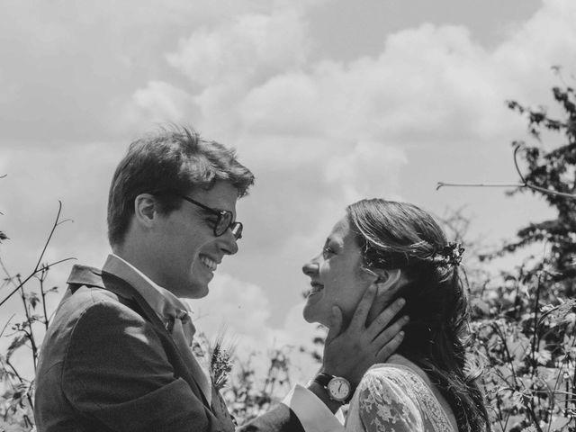 Le mariage de Antoine et Sybille à Bourgogne, Marne 5
