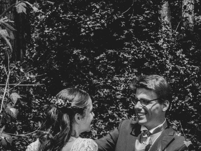 Le mariage de Antoine et Sybille à Bourgogne, Marne 6