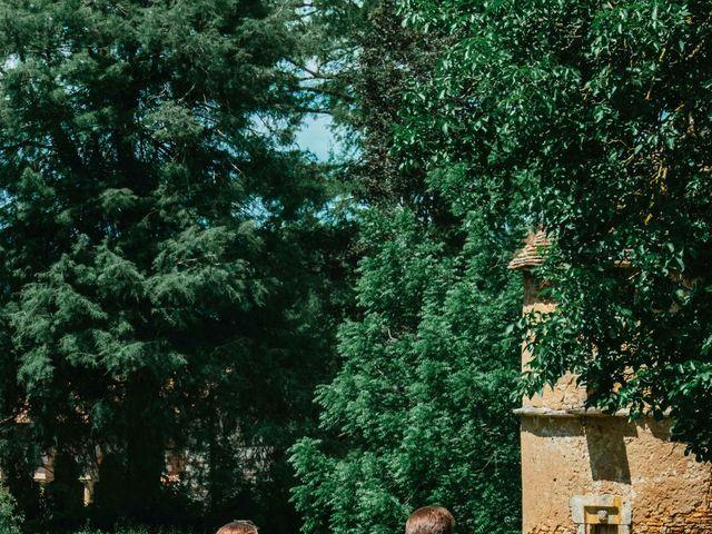 Le mariage de Antoine et Sybille à Bourgogne, Marne 10