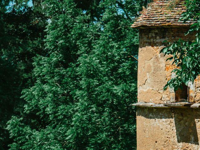 Le mariage de Antoine et Sybille à Bourgogne, Marne 11