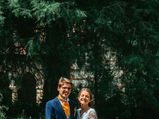 Le mariage de Antoine et Sybille à Bourgogne, Marne 13