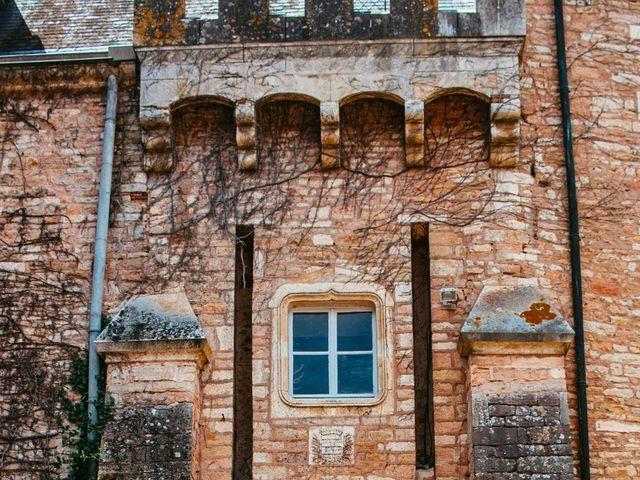 Le mariage de Antoine et Sybille à Bourgogne, Marne 17
