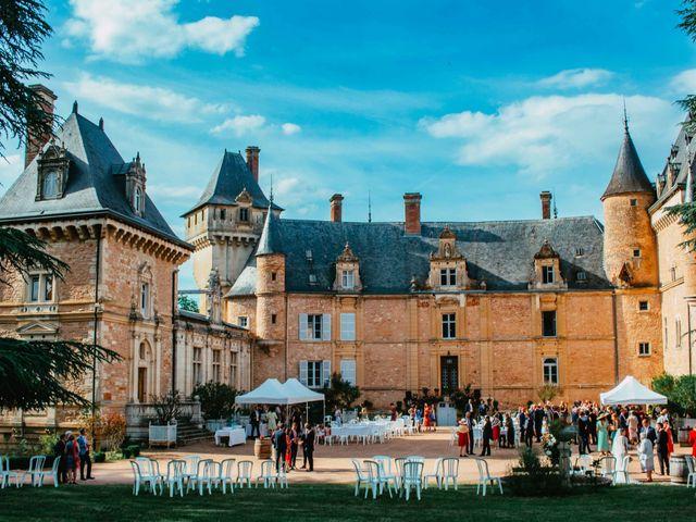 Le mariage de Antoine et Sybille à Bourgogne, Marne 15
