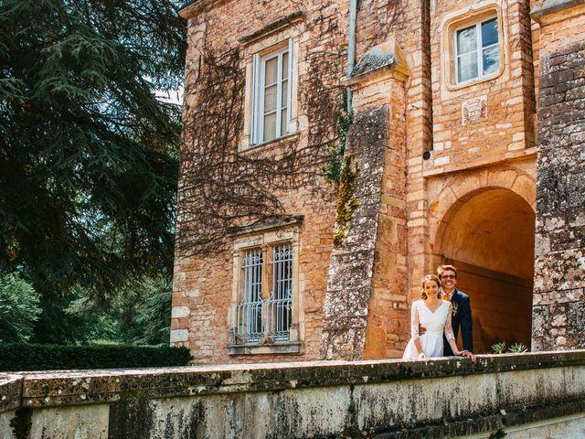 Le mariage de Antoine et Sybille à Bourgogne, Marne 16