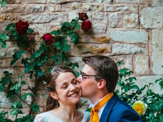 Le mariage de Antoine et Sybille à Bourgogne, Marne 20