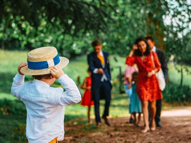 Le mariage de Antoine et Sybille à Bourgogne, Marne 26