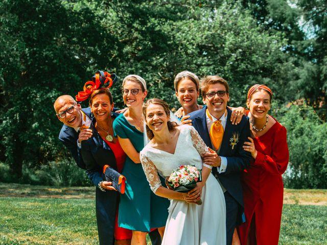 Le mariage de Antoine et Sybille à Bourgogne, Marne 30
