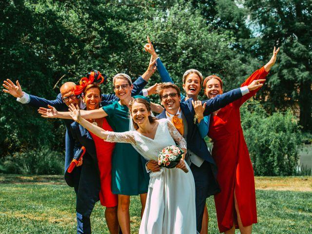Le mariage de Antoine et Sybille à Bourgogne, Marne 31